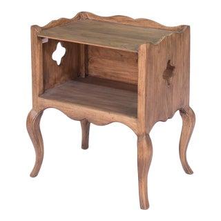 Sarreid Ltd. Chevet Provence Bed Table