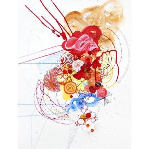 Ny.07#32 Print by Jennifer Sanchez - Image 3 of 3