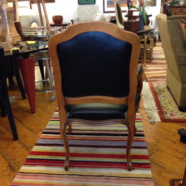 Image of Chateau D'Ax Bergère Chair