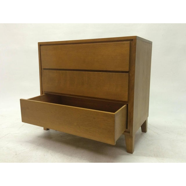 Russel Wright for Conant Ball Mid-Century Dresser - Image 4 of 5