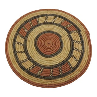 Vintage African Placemat/Wall Accent