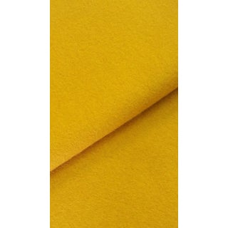 Designtex Pigment Yellow Wool - 1.875 Yards