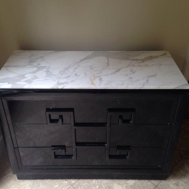 Kittinger Mid-Century Lacquer Dresser - Image 3 of 9