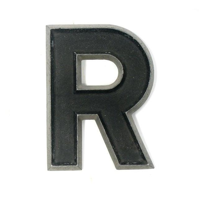 """Vintage """"R"""" Letter - Image 1 of 3"""