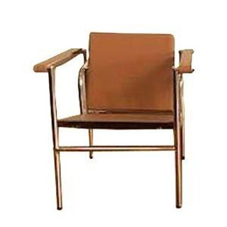 Le Corbusier LC1 Basculant Chair Reproduction