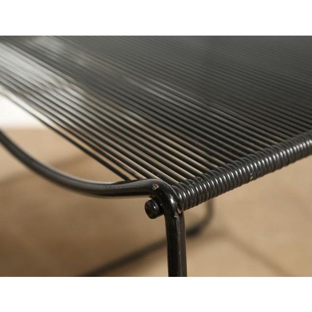 "Image of Giandomenico Belotti for Fly Line ""Spaghetti Chairs"" - Set of 4"