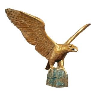 Large Pilot House Eagle