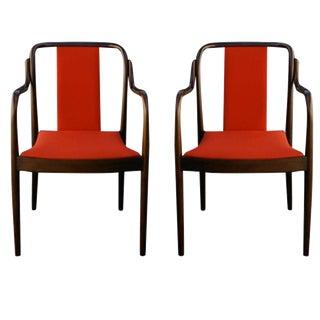 Gemla Sweden Bridge Chairs