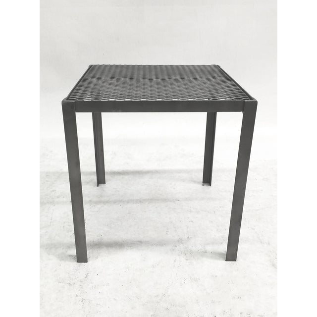 Salterini Side Tables- A Pair - Image 4 of 4