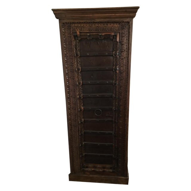 Image of Moroccan Storage Cabinet