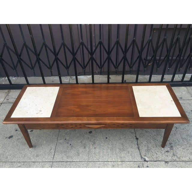Mid-Century Coffee Table by Lane - Image 4 of 9