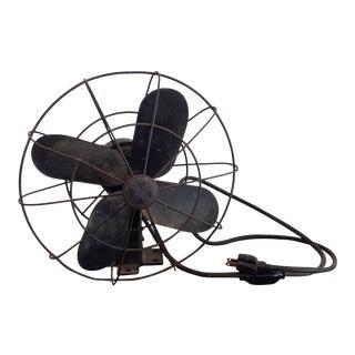 Westinghouse Mid-Century Fan