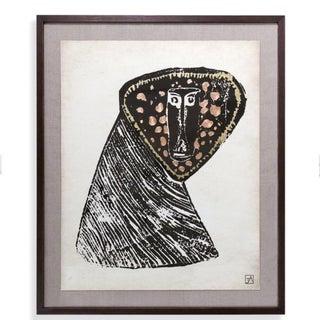 Jonathan Adler Menagerie Glicee Print