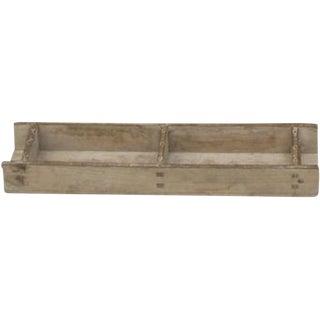 Brick Mould Box