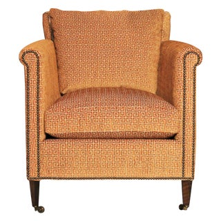 Highland House Lombard Chair