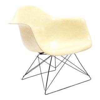 Vintage Eames LAR Lounge Chair