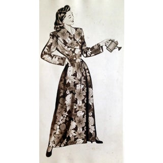 Giclee Print of a Woman
