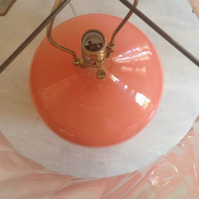 Candace Coral Lamp - Image 4 of 4