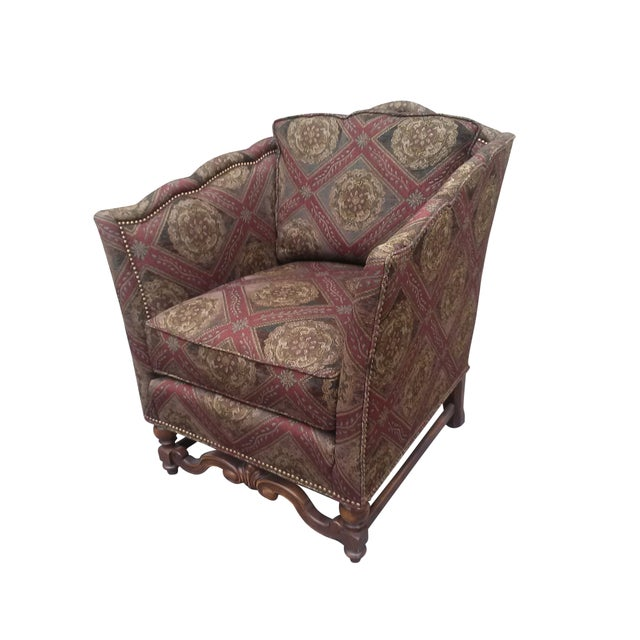 French Marquise Style Chairs - Pair - Image 3 of 9
