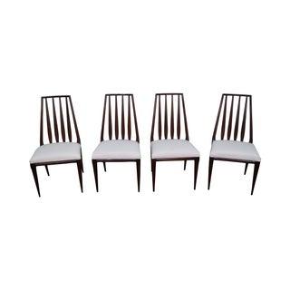 Widdicomb Mid-Century Modern Dining Chairs - 4
