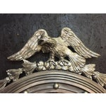 Image of Federal Style Mirror Silver