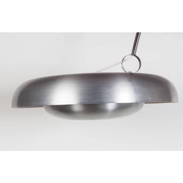 Pirro Cuniberti Arc Lamp - Image 2 of 8