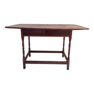 Early American Kitchen Table