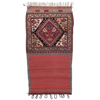 Exceptional Antique Qashqai Bag