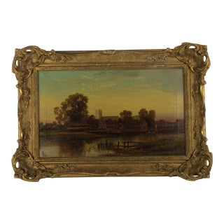 English 19th Century Painting