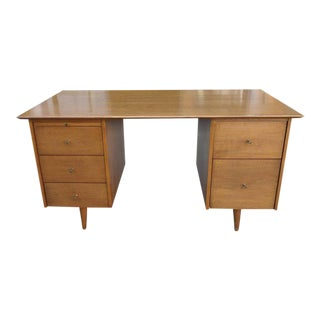 Midcentury Paul McCobb Desk