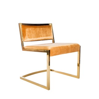Bradley Gold Chair