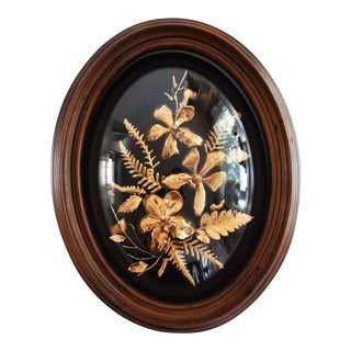 Real Flowers of Hawaii Wall Hanging