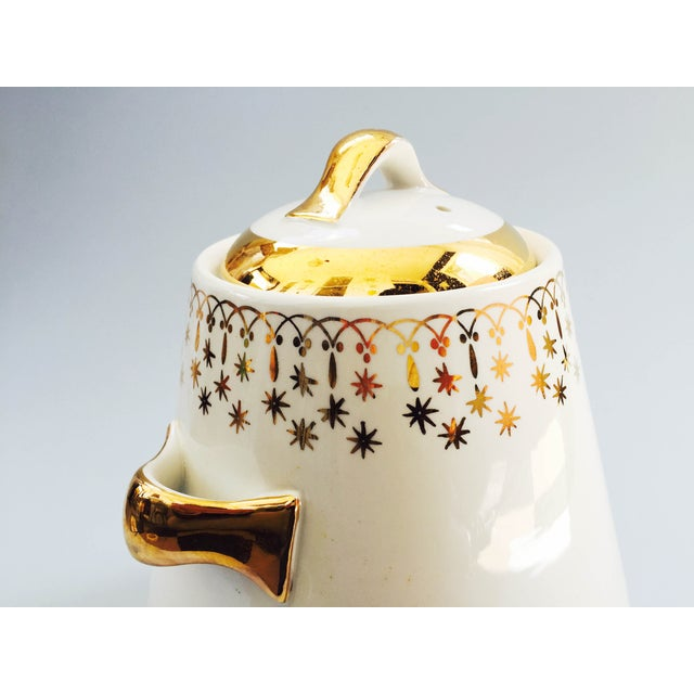 Image of Mid-Century Hall China Cookie Jar