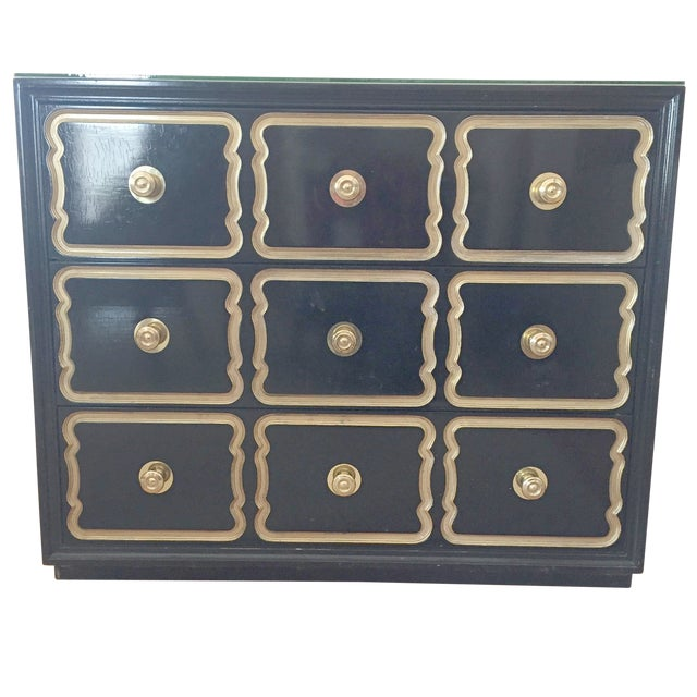 Dorothy Draper Espana Chest by Heritage - Image 1 of 9