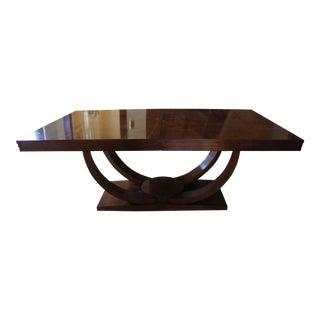 Century Furniture Omni Dining Table
