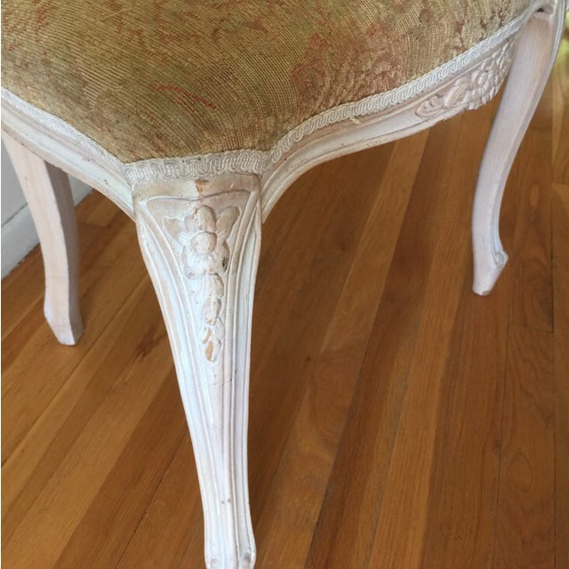 French Provincial Chairs - A Pair - Image 5 of 9