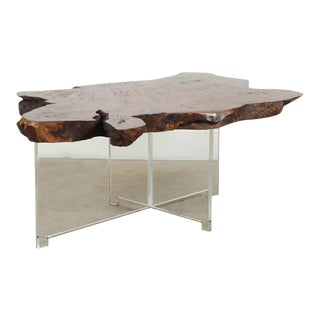Redlands Coffee Table by Lawson-Fenning