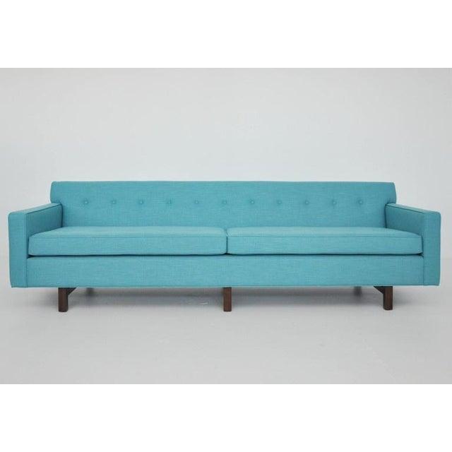 Dunbar Sofa by Edward Wormley - Image 2 of 10
