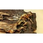 Image of Finesse Originals Fisherman Wall Sculpture