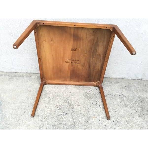 Mid-Century Walnut Coffee Table - Image 5 of 8