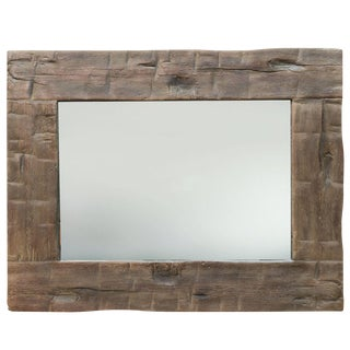 Sarreid LTD Polyresin Mirror