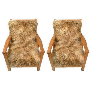 Karpen Furniture Lounge Chairs
