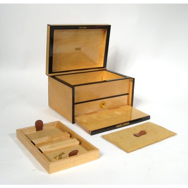 Gucci Jewelry Box Designed by Tom Ford - Image 5 of 10