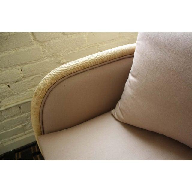 McGuire Laura Kirar Coastal Upholstered Sofa - Image 3 of 6