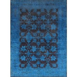 "Pasargad Overdye Collection - 10'2"" X 13'8"""