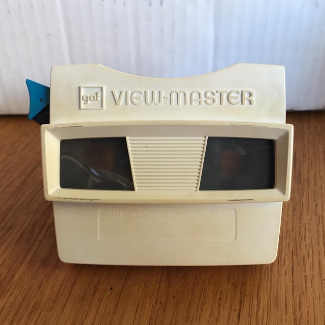 Vintage Gaf View-Master With Original Box - Image 3 of 7