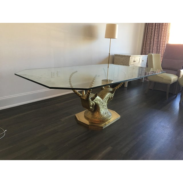 Stagg Dining Table - Image 4 of 5