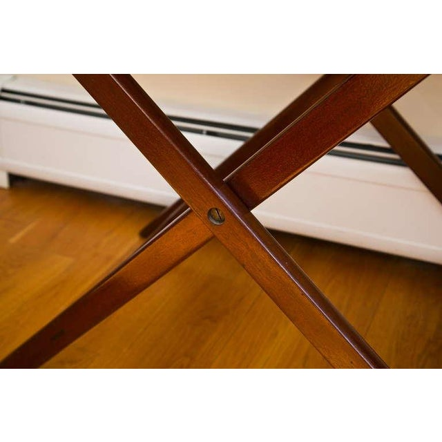Antique Butler's Tray Table - Image 10 of 10