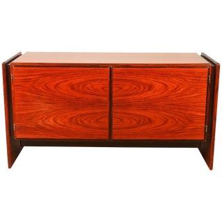 20th Century Danish Modern Rosewood Sideboard