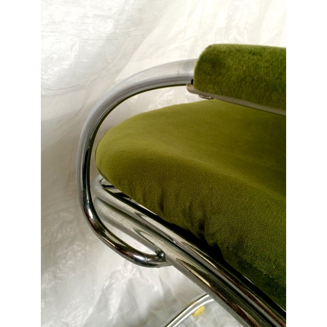 Sabrina Chairs by Gastone Rinaldi - S/6 - Image 9 of 9